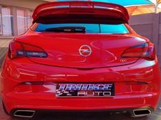 2013 Opel Astra 2.OT OPC Free State Bloemfontein
