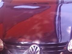 2005 Volkswagen Golf 2.0 Trendline Gauteng Johannesburg