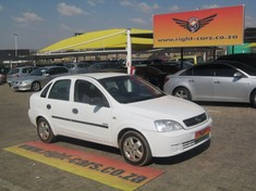 2004 Opel Corsa 1.7 Dti Elegance  Gauteng North Riding