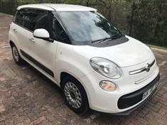 2014 Fiat 500 L 1.4 Easy 5-Door Mpumalanga Nelspruit