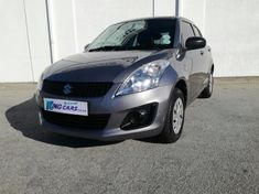 2016 Suzuki Swift 1.2 GA Eastern Cape Port Elizabeth