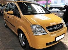 2005 Opel Meriva 1.6 Comfort MPV Western Cape Goodwood