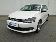 2013 Volkswagen Polo 1.6 Comfortline Tip Eastern Cape Port Elizabeth