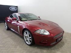 2009 Jaguar XK Xkr Coupe  Western Cape George
