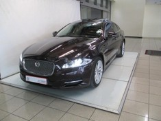 2015 Jaguar XJ 3.0 V6 D S Premium Luxury  Gauteng Johannesburg