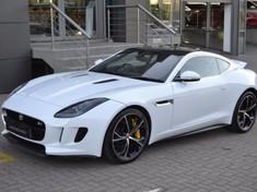 2016 Jaguar F-TYPE R 5.0 V8 SUPERCHARGED COUPE Kwazulu Natal Hillcrest
