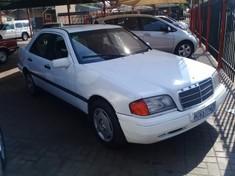 1994 Mercedes-Benz C-Class C220 Classic At Gauteng Alberton