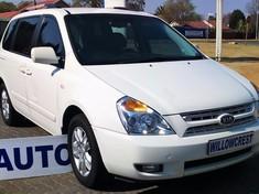 2010 Kia Sedona 2.9 Crdi At Gauteng Randburg