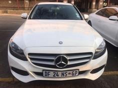 2014 Mercedes-Benz C-Class C 180 Avantgarde At Gauteng Johannesburg