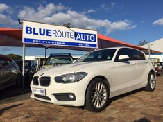 2015 BMW 1 Series 118i 5dr At f20 Western Cape Cape Town