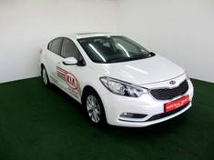 2017 Kia Cerato 2.0 EX Limpopo Polokwane