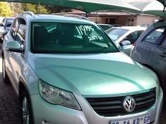 2008 Volkswagen Tiguan 2.0 TDI Highline 4Mot DSG Gauteng Boksburg