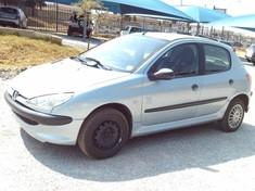2004 Peugeot 206 1.4 Popart Ac 5dr Gauteng Roodepoort