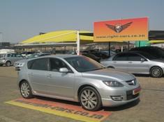 2008 Mazda 3 2.3 Mps Gauteng North Riding