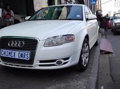 2006 Audi A4 CASH ONLY Gauteng Johannesburg