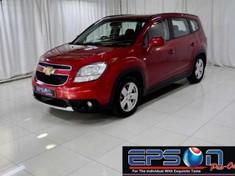 2013 Chevrolet Orlando 1.8ls  Gauteng Nigel