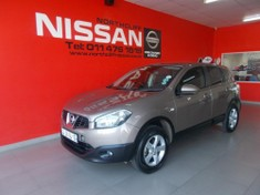 2013 Nissan Qashqai 1.6 Acenta  Gauteng Johannesburg