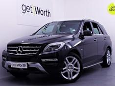 2012 Mercedes-Benz M-Class ML250 Bluetec Western Cape Milnerton