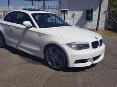 2013 BMW 1 Series 135i Coupe At Gauteng Johannesburg