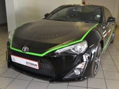 2016 Toyota 86 2.0 High  Western Cape Tygervalley