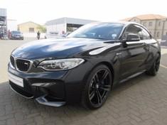 2017 BMW M2 M2 Coupe M-DCT Gauteng Sandton