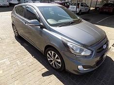2017 Hyundai Accent 1.6 Fluid 5-Door Gauteng Pretoria