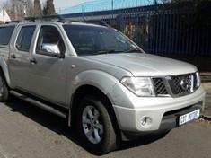 2006 Nissan Navara 2.5 Dci  Xe Kcab Pu Sc Gauteng Johannesburg