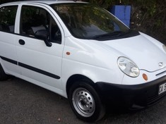 2005 Chevrolet Spark 5dr Western Cape Plumstead