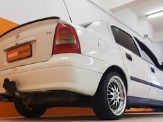 2001 Opel Astra Classic 1.6 Cde Ac  Western Cape Cape Town