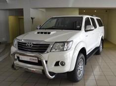 2015 Toyota Hilux 3.0 D-4D LEGEND 45 4X4 Double Cab Bakkie Western Cape Tygervalley