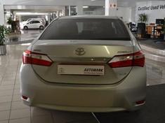 2016 Toyota Corolla 1.4D Esteem Western Cape Tygervalley
