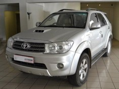 2011 Toyota Fortuner 3.0d-4d 4x4 At  Western Cape Tygervalley