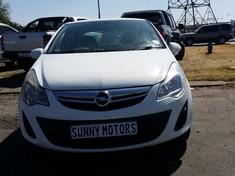 2013 Opel Corsa 1.4 Essentia 5dr  Gauteng Kempton Park
