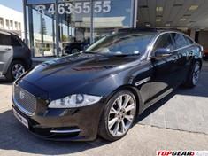 2010 Jaguar XJ 5.0 V8 Premium Luxury  Gauteng Bryanston