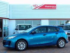 2012 Mazda 3 1.6 Original 5-door Western Cape Western Cape