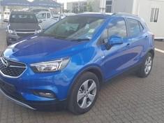 2017 Opel Mokka 1.4T Enjoy Limpopo Tzaneen