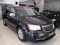 2014 Chrysler Grand Voyager 2.8 Limited At  Kwazulu Natal Durban