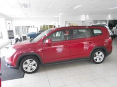 2012 Chevrolet Orlando 1.8 LS  7-Seater Western Cape George