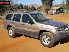 2004 Jeep Grand Cherokee 2.7 Laredo At  North West Province Rustenburg