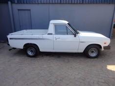 2005 Nissan 1400 Bakkie Std 5 Speed 408 Pu Sc CASH ONLY Gauteng Pretoria