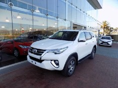 2016 Toyota Fortuner 2.8GD-6 4X4 Auto Western Cape Somerset West