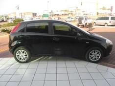 2012 Fiat Punto 1.4 Essence 5 Dr  Mpumalanga Nelspruit