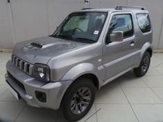 2017 Suzuki Jimny 1.3  Kwazulu Natal Umhlanga Rocks