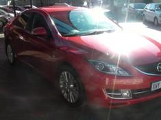 2009 Mazda 6 2.0 Active  Gauteng Johannesburg