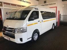 2017 Toyota Quantum 2.7 14 Seat  Mpumalanga Emalahleni
