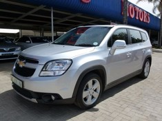 2014 Chevrolet Orlando 1.8ls  North West Province Klerksdorp