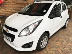 2014 Chevrolet Spark Pronto 1.2 FC PV Western Cape Goodwood