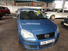 2006 Volkswagen Polo Classic 1.6  Western Cape Goodwood