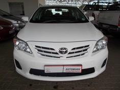 2013 Toyota Corolla 1.6 Advanced Free State Ladybrand