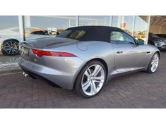 2014 Jaguar F-TYPE 3.0 V6 Gauteng Alberton